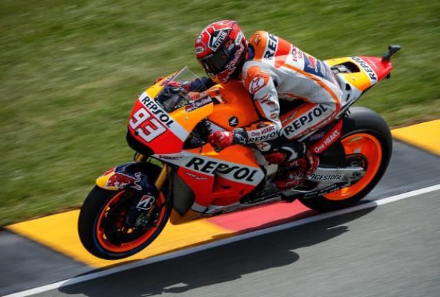 Hasil MotoGP 2015 Jerman Dan Kualifikasi Sementara