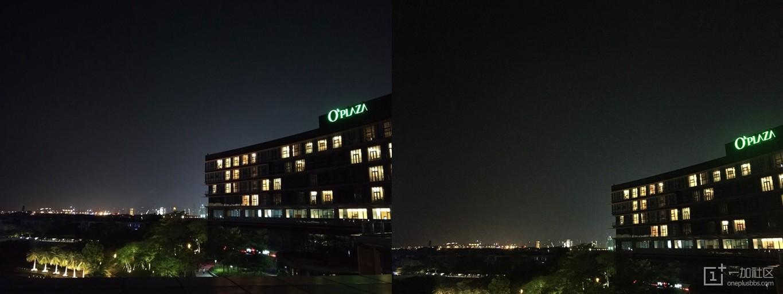 Perbandingan Hasil Kamera OnePlus2 dan iPhone 6 - 2