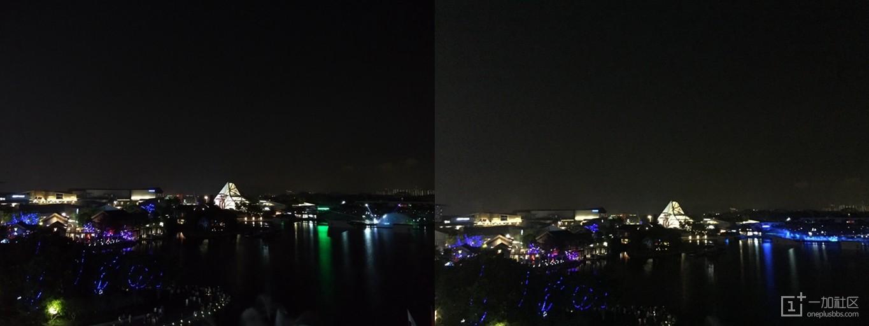 Perbandingan Hasil Kamera OnePlus2 dan iPhone 6