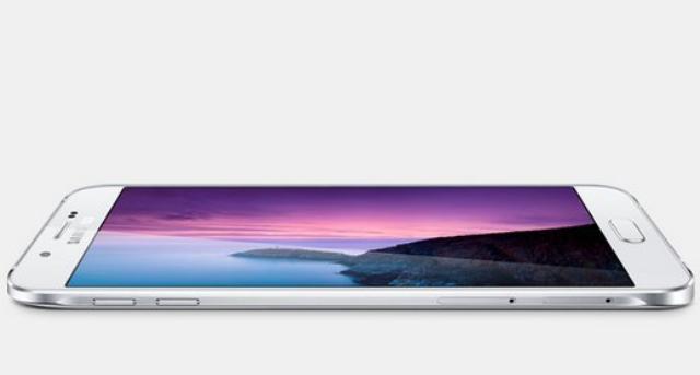 Spesifikasi dan Harga Samsung Galaxy A8