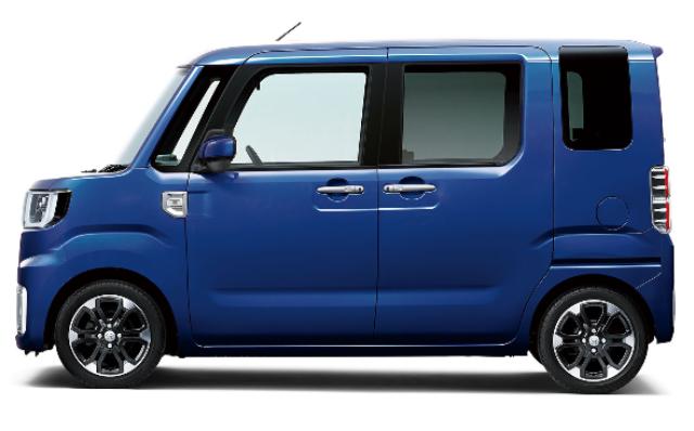 Spesifikasi dan Harga Toyota Pixis Mega