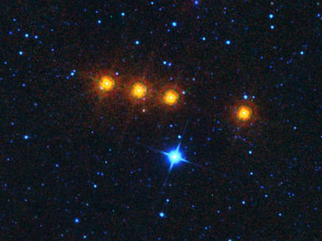 Asteroid Hancurkan Bumi Bulan September