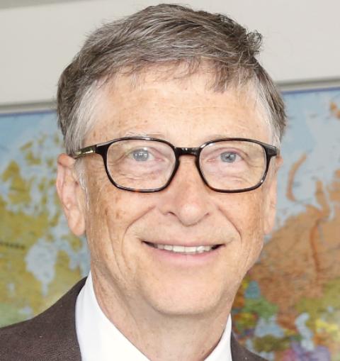 Daftar Orang Terkaya Dibidang Teknologi Forbes
