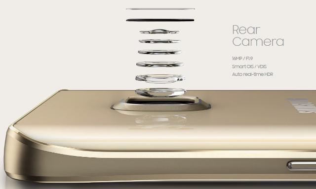 Fitur dan Spesifikasi Samsung Galaxy Note 5