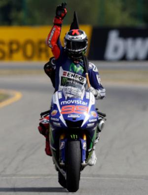Hasil MotoGP Ceko Dan Klasemen Sementara MotoGP 2015