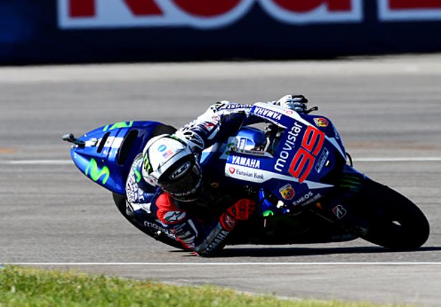 Jadwal MotoGP Indianapolis Amerika Serikat 2015