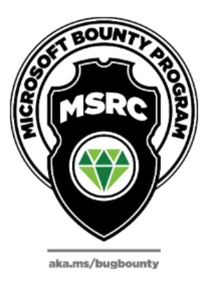 Microsoft Bounty Programs Berhadiah 1 Miliar
