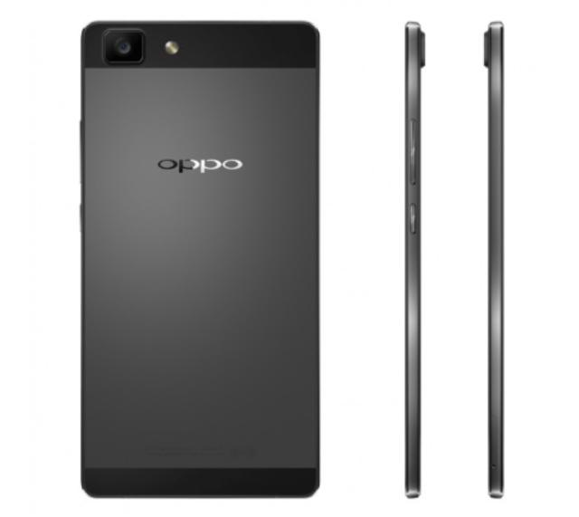 Spesifikasi dan Harga OPPO R5s