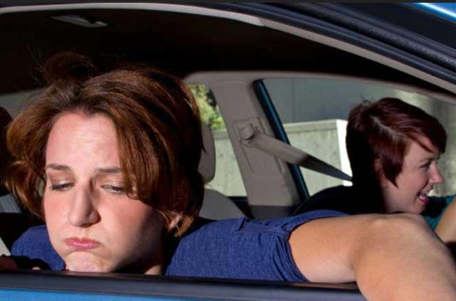 Aplikasi Untuk Mengatasi Rasa Mual Di Dalam Kendaraan