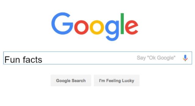 Fitur Fakta Unik Dari Google
