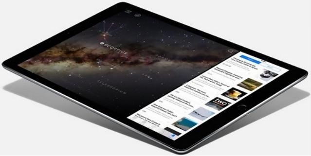 Fitur dan Spesifikasi iPad Pro Pencil