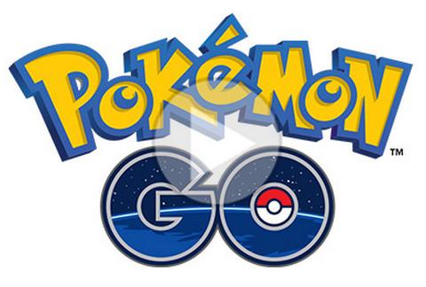 Game Pokemon Go Untuk Android dan iOS