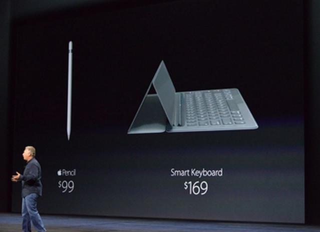 Harga iPad Pro Pencil