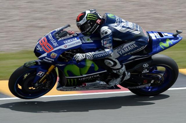 Lorenzo Pole Di MotoGP San Marino 2015