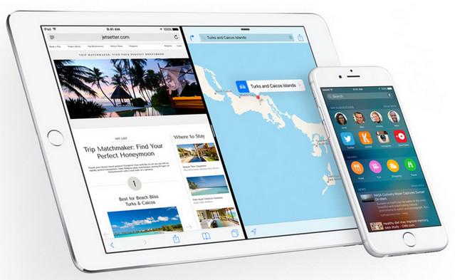Mengatasi Permasalahan Update iOS 9