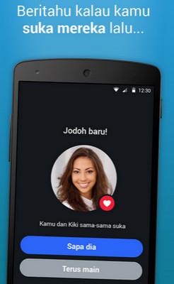 Badoo Aplikasi Android Untuk Mencari Jodoh