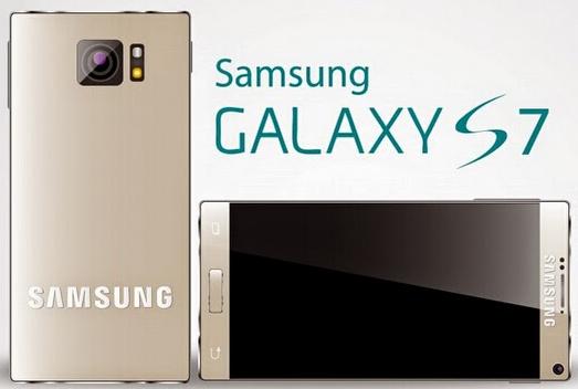 Gambar Samsung Galaxy S7