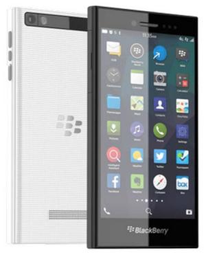Harga BlackBerry Leap Di Indonesia