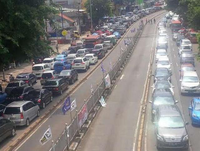 Kota Dengan Jalan Teraman Di Indonesia