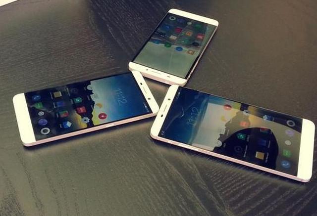 Smartphone China LeTV Max 2 Dengan RAM 6 GB
