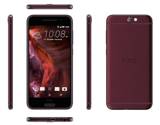 Spesifikasi HTC One A9