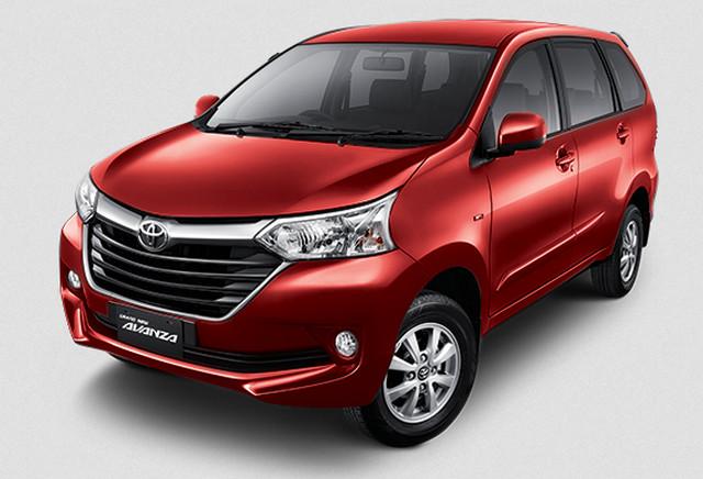 Toyota Avanza, Mobil Terlaris Di Indonesia