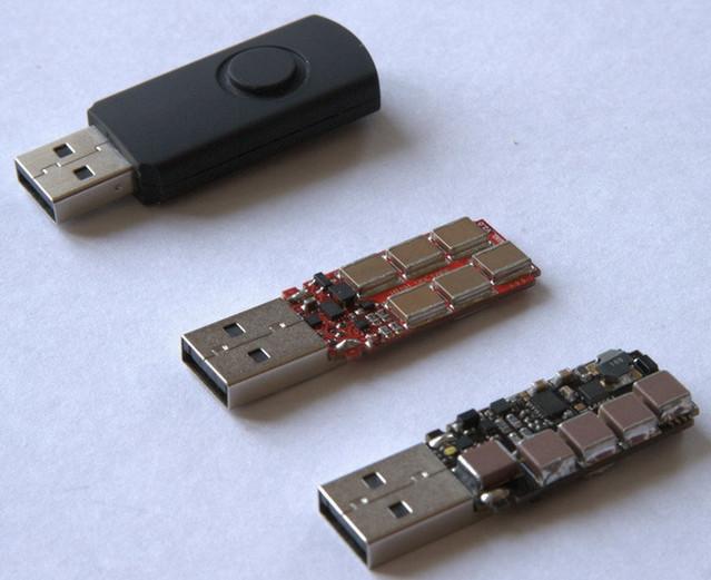 USB Killer Yang Bisa Merusak Komputer dan Laptop