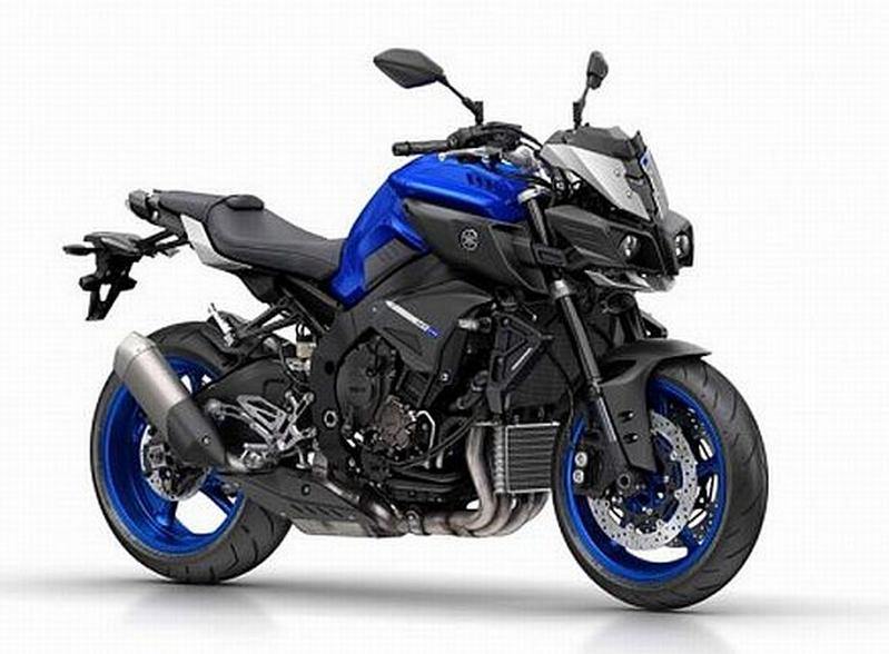 Harga Yamaha MT 10
