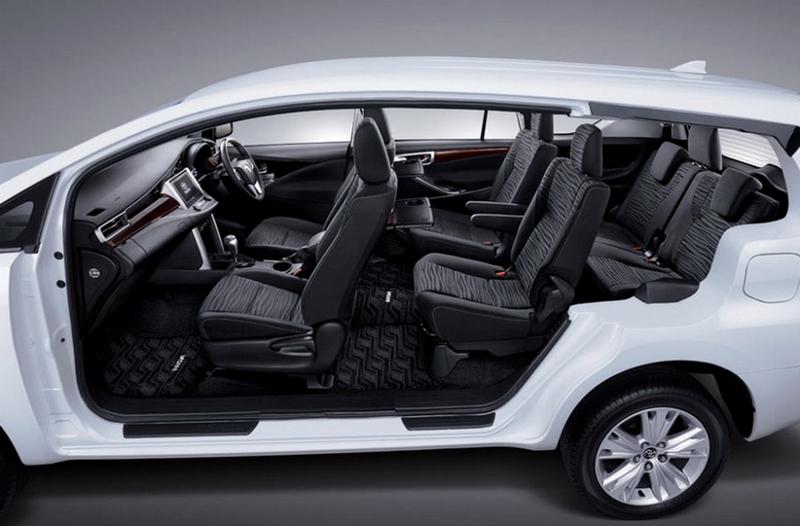 Ini Video, Gambar & Harga All New Toyota Kijang Innova ...