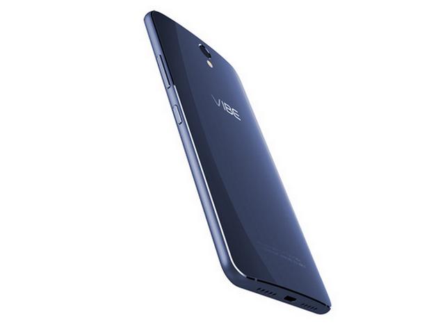 Desain Cover Belakang Lenovo Vibe S1