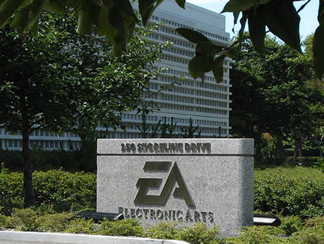 Electronic Arts, Inc