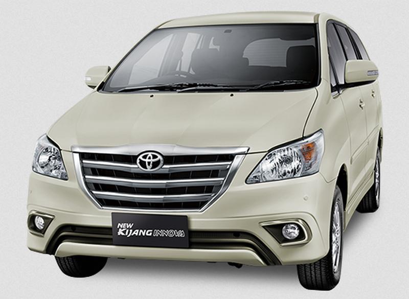 Gambar All New Toyota Kijang Innova 2016 Tipe Diesel