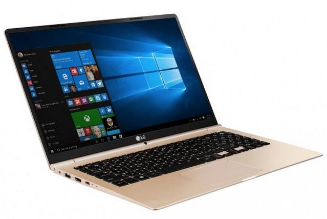 Spesifikasi dan Harga Notebook LG Gram 15