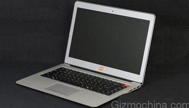 Spesifikasi dan harga laptop Xiaomi