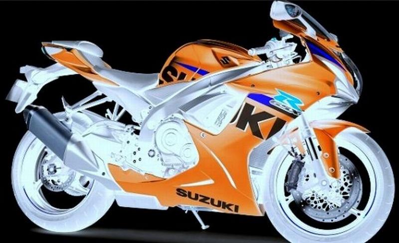 Suzuki Gixxer 250 Penantang Honda CBR250 dan Kawasaki Ninja 250