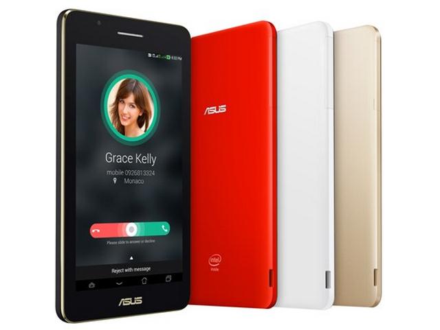 Tablet Asus Fonepad 7 Harga Rp 1,4 Jutaan