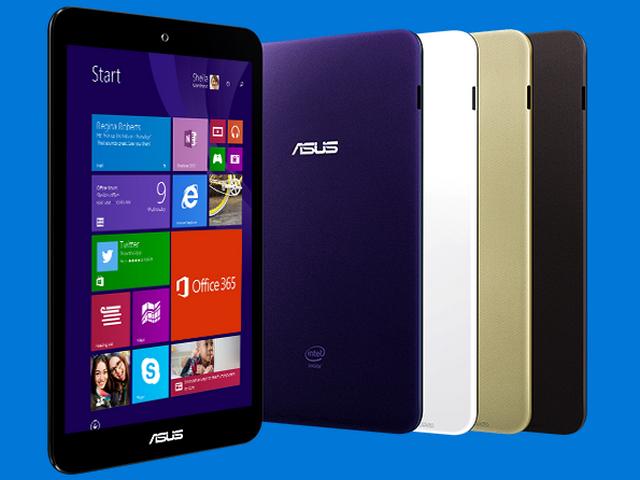 Tablet Asus Vivo Tab 8 Rp 1,9 jutaan
