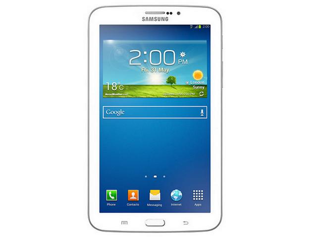 Tablet Samsung Galaxy Tab 3 Harga Rp1,6 Jutaan