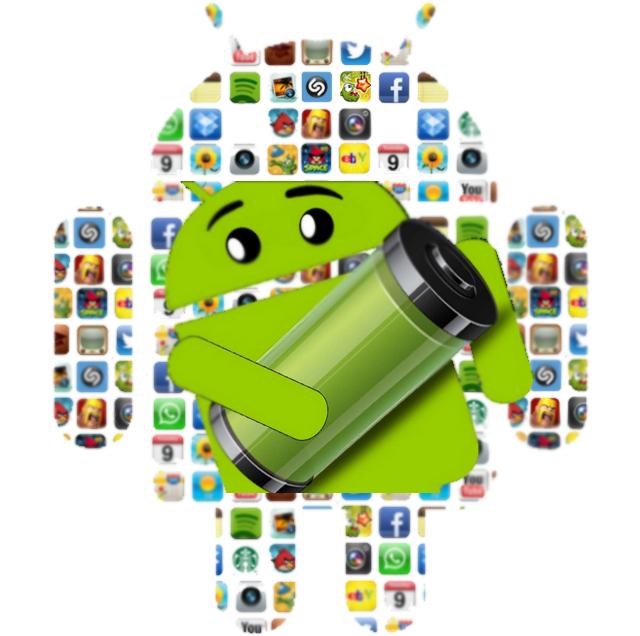 Aplikasi Android Boros Baterai