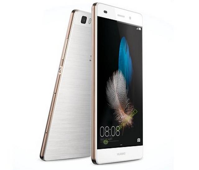 Bocoran Gambar dan Spesifikasi Huawei P9.