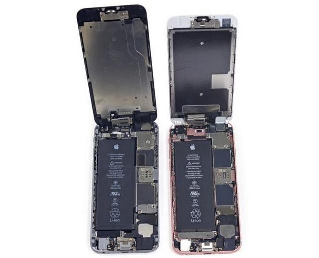 Cara Mengatasi Masalah Baterai iPhone 6s