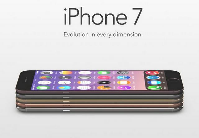 Harga dan Spesifikasi iPhone 7