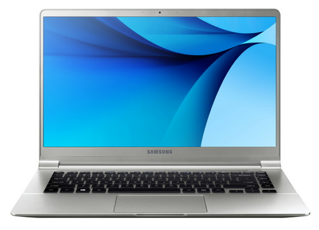 Laptop Samsung Notebook 9 Series