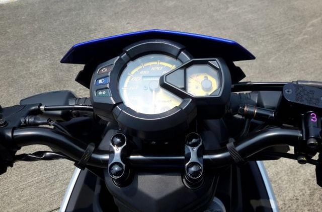 Speedometer Yamaha Aerox 125