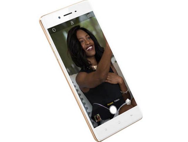 Spesifikasi Ponsel Selfie Oppo F1