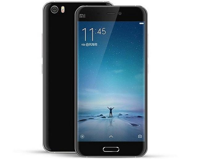 Spesifikasi dan Harga Xiaomi Mi5