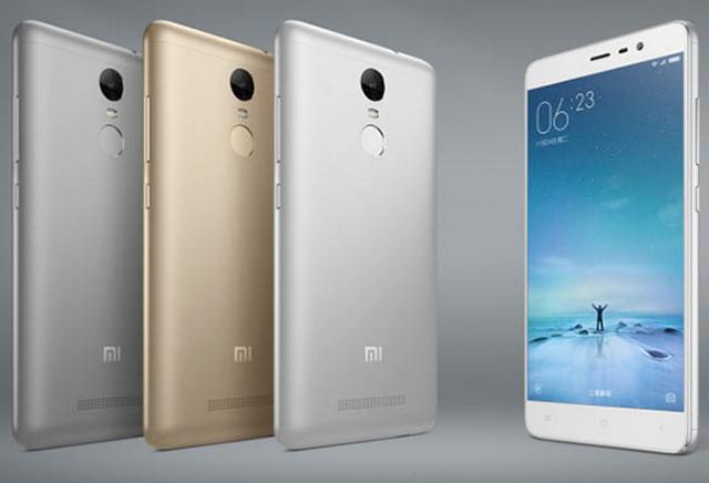Spesifikasi dan Harga Xiaomi Redmi Note 3 Snapdragon