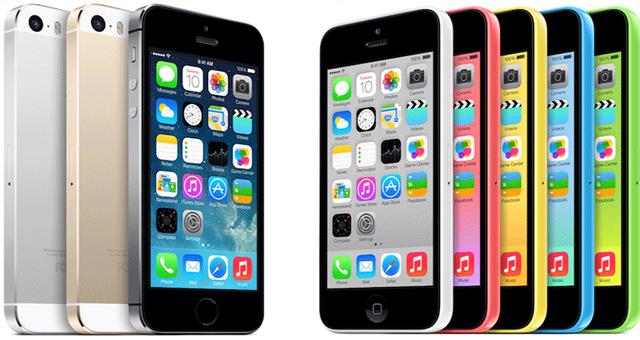 Spesifikasi dan Harga iPhone 5e