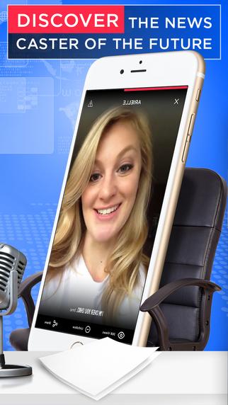 Aplikasi Berita Lucu iPhone, Headliner