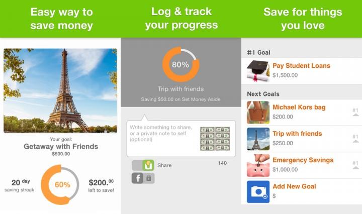 Aplikasi Keuangan Pribadi Terbaik iPhone - Unsplurge